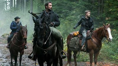Falling Skies - 03x07 The Pickett Line