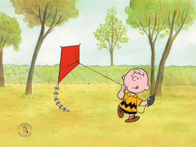 A Charlie Brown Celebration - TV Special: A Charlie Brown Celebration Screenshot
