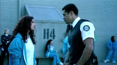Wentworth - 01x02 Fly Me Away