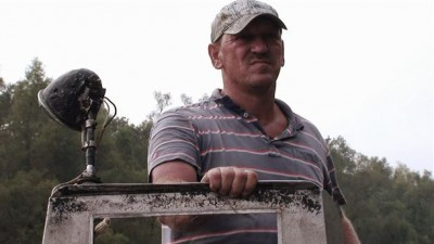 Swamp People - 04x14 Deadly Duo