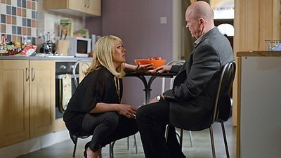 EastEnders (UK) - 29x83 Tuesday 21st May, 2013