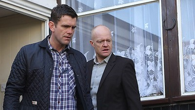 EastEnders (UK) - 29x85 Friday 24th May, 2013