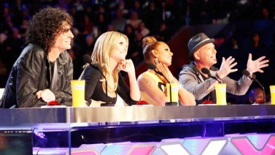 America's Got Talent - 08x01 Season 8, Auditions begin