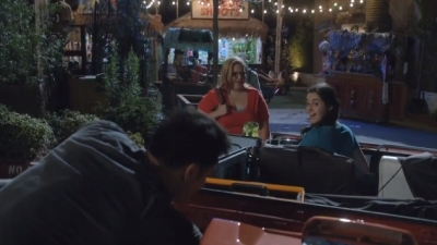 Switched at Birth - 02x18 As The Shadows Deepen