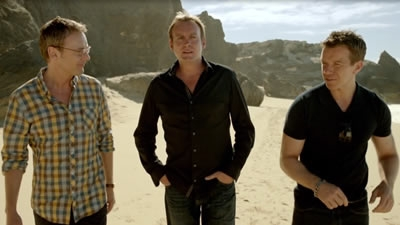 Mad Dogs (UK) - 03x02 Series 3, Episode 2