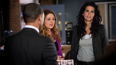 Rizzoli & Isles - 04x05 Dance with the Devil