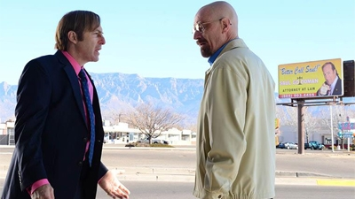 Breaking Bad - 05x13 To'hajiilee Screenshot