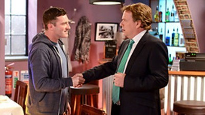 EastEnders (UK) - 29x100 Thursday 20th June, 2013