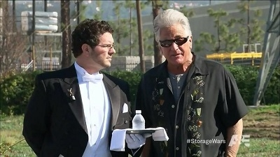 Storage Wars - 04x15 This Lamp's for You