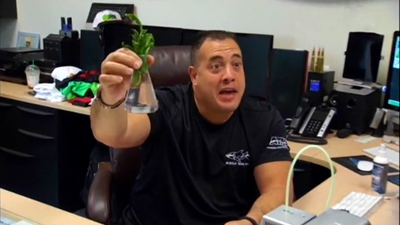 Tanked - 05x02 Just What the Doctor Ordered