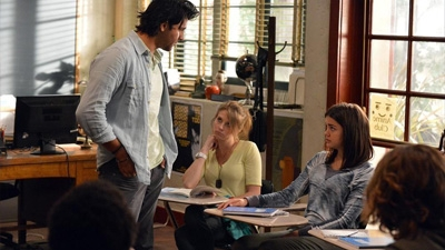 The Fosters - 01x03 Hostile Acts