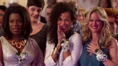 The Fosters - 01x04 Quinceanera