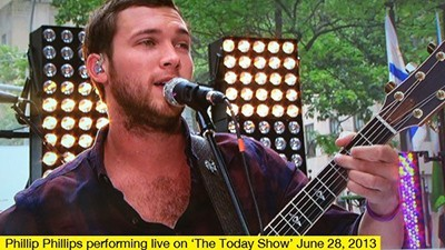 The Today Show - 61x220 June 28