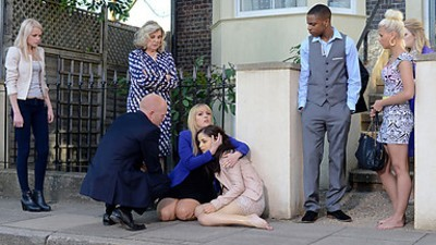 EastEnders (UK) - 29x102 Monday 24th June, 2013