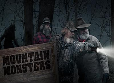 mountain monsters wolfman of wolfe county