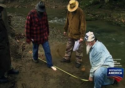 Mountain Monsters - 01x02 Grassman of Perry County