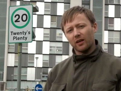 Limmy's Show (UK) - TV Special: Best of Limmy's Show Screenshot