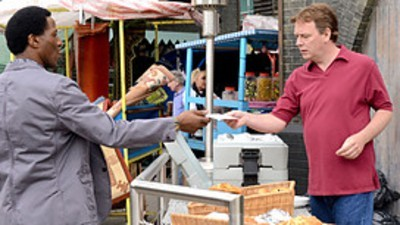 EastEnders (UK) - 29x112 Thursday 11th July, 2013