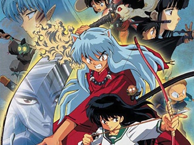 Inuyasha - 0x01 Movie 1: Affections Touching Across Time