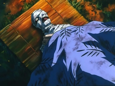 Inuyasha - 01x20 Despicable Villain! The Mystery of Onigumo!