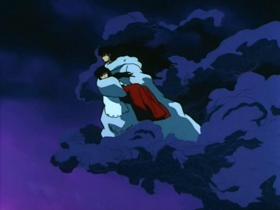 Inuyasha - 02x06 Kikyo, Captured by Naraku
