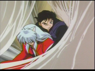 Inuyasha - 02x25 The Demon's True Nature