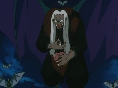 Inuyasha - 03x20 The Red Tetsusaiga Breaks the Barrier!
