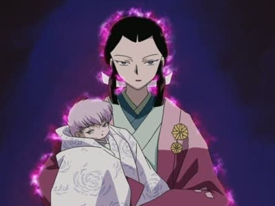 Inuyasha - 05x26 The Darkness in Kagome's Heart