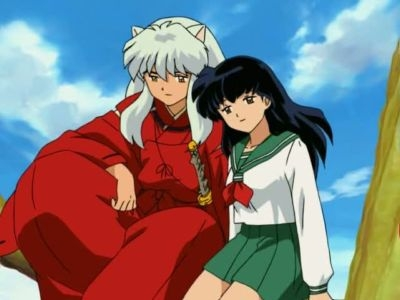 Inuyasha - 07x08 The Bond Between Them, Use the Sacred Jewel Shard! (Part II)