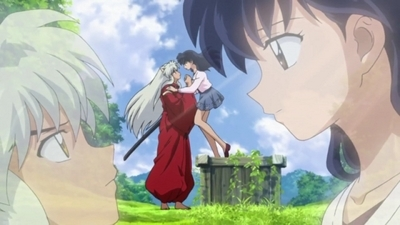 Inuyasha - 08x26 Towards Tomorrow Screenshot