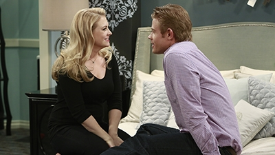 Melissa & Joey - 03x07 The Unkindest Cut