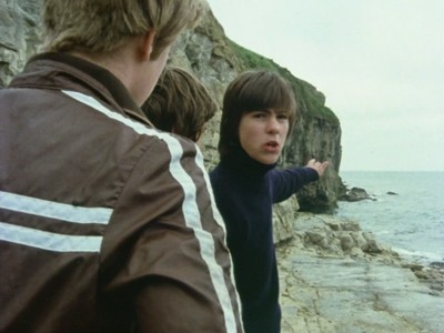 The Famous Five (UK) (1978) - 02x07 Five Go Down to the Sea (2) Screenshot