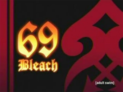 Bleach - 04x06 Baunt! The Soul Hunters