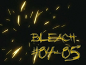 Bleach - 04x21 Breaking Up of the Substitute Team? The Betrayal of Rukia