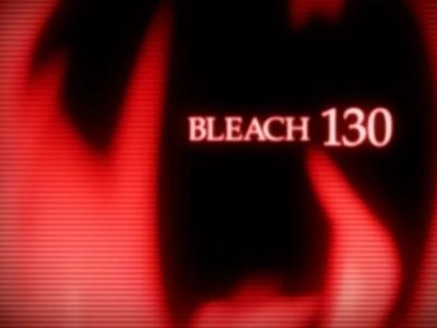 Bleach - 06x21 The Invisible Enemy! Hitsugaya's Merciless Decision
