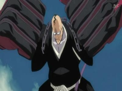 Bleach - 09x14 The 2nd Division Sorties! Ichigo is Surrounded