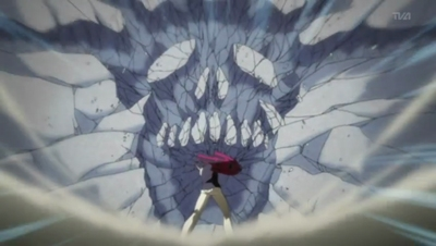 Bleach - 14x02 Connected Hearts! The Left Fist Prepared for Death!