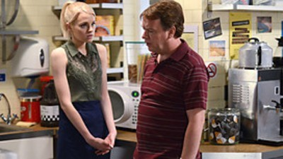 EastEnders (UK) - 29x114 Monday 15th July, 2013