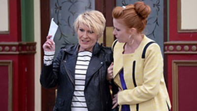 EastEnders (UK) - 29x115 Tuesday 16th July, 2013