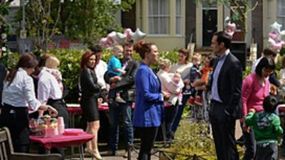 EastEnders (UK) - 29x117 Friday 19th July, 2013