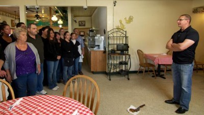 Kalico Kitchen Restaurant Impossible Food Network