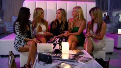 The Real Housewives of Miami - 03x01 Til Lies Do Us Part