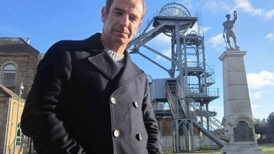 Robson Green: How The North Was Built (UK) - 01x01 Episode 1