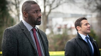Luther (UK) - 03x03 Episode Three