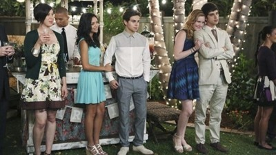 The Fosters - 01x10 I Do