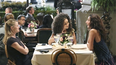 The Fosters - 01x08 Clean