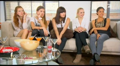 Germany's Next Top Model - 08x15 Die 25 lustigsten Momente Screenshot