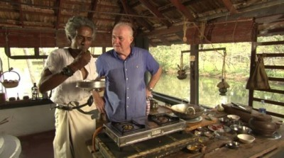 Rick Stein's India (UK) - 01x06 Episode 6 Screenshot