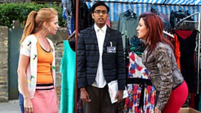 EastEnders (UK) - 29x123 Tuesday 30th July, 2013
