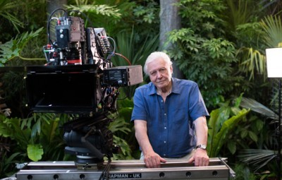 Micro Monsters with David Attenborough (UK) - 01x07 Behind the Scenes Screenshot